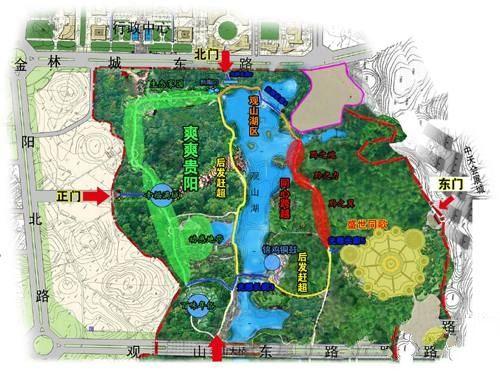 地图 平面图 设计图 效果图 500_374