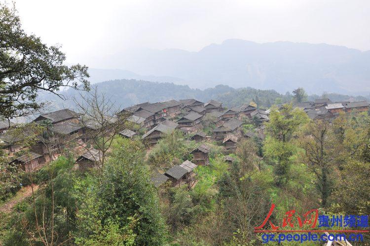 榕江县是贵州省唯一一个地跨月亮山,雷公山的县份,也是国家森林资源