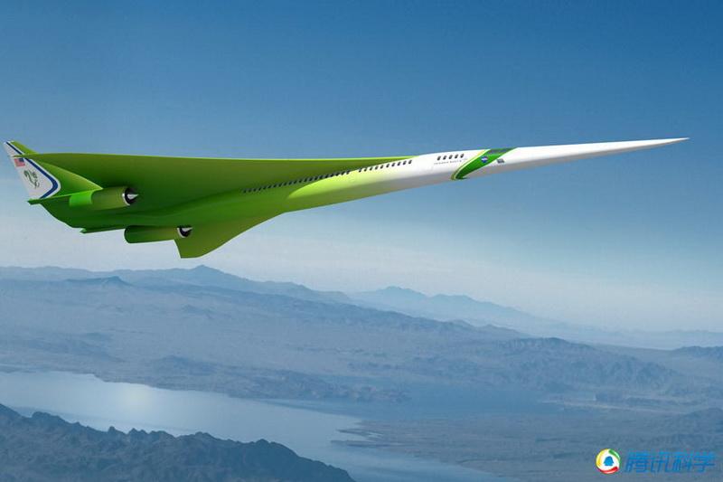 三角翼气动布局和高后掠翼