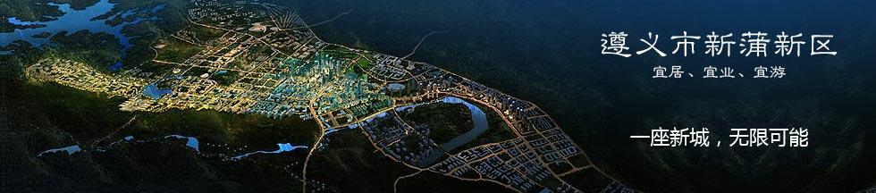 遵义市新蒲新区--贵州频道--人民网