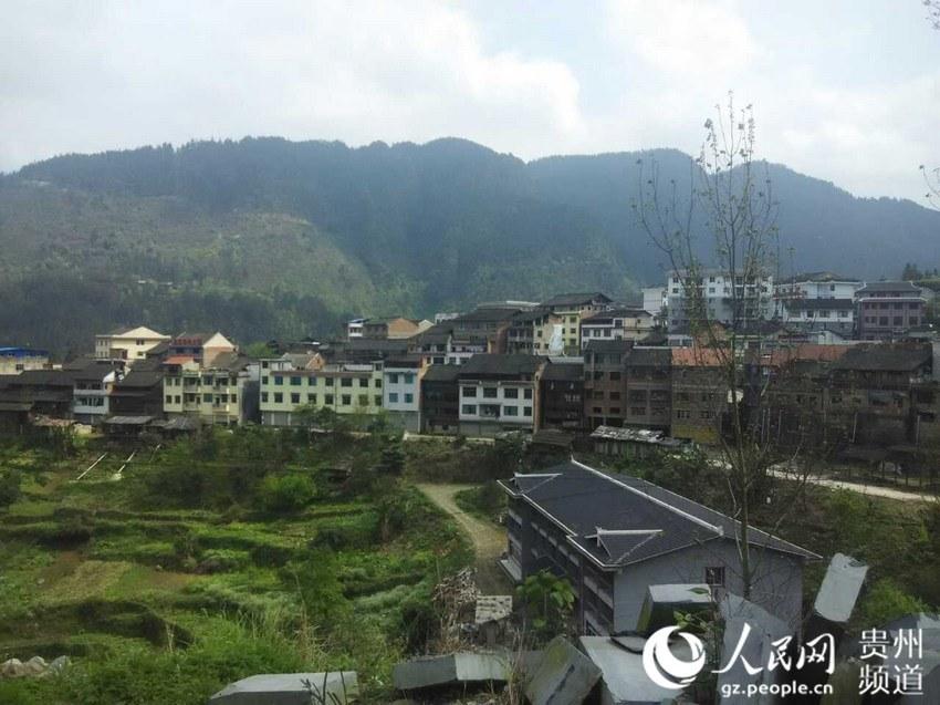 贵州剑河发生5.5级地震