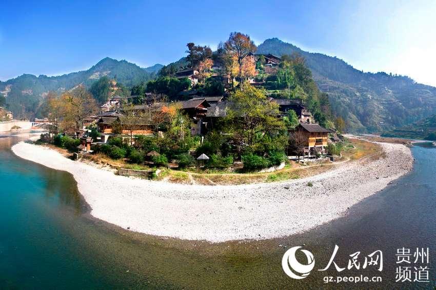 贵州省凯里市景点
