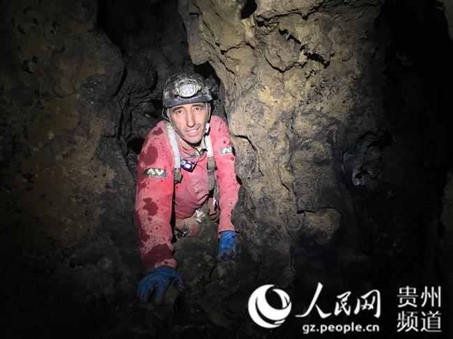 双河洞最新探测长度达200余公里 排名全球第十--贵州 ...