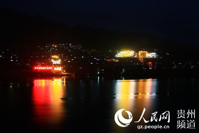 绘好码头古镇滨江新城新蓝图