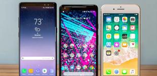 安卓手机用户比iOS用户品牌忠诚度更高