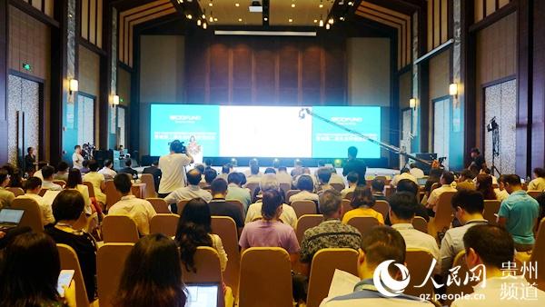 青域第二届生态环境投资论坛在贵阳举行