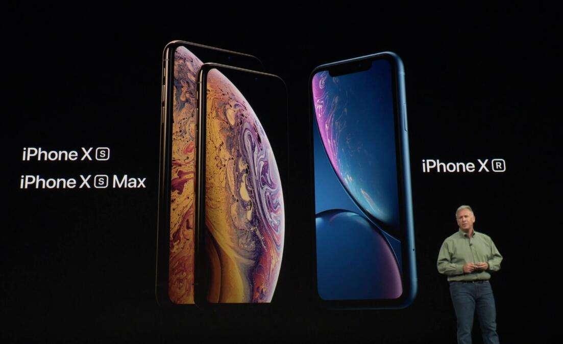 苹果发布史上最贵iPhone 股价应声下跌