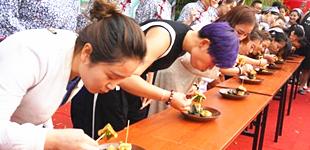 """全球首家""""恶心食品博物馆""""10月底开幕"""