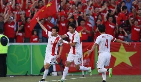 国足亚洲杯之旅正式拉开帷幕