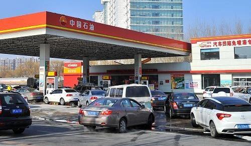 发改委:禁止新建独立燃油汽车企业
