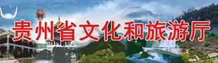 贵州省文化和旅游厅