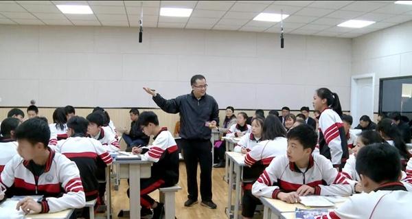 """瓮安:实施""""四项改革""""释放教育"""