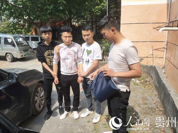 贵州仁怀:男子冒充驾校教练骗取驾考学费被刑拘