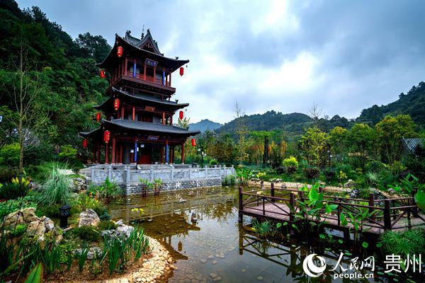 制作旅游攻略app:649家景区门票收入超3亿 四川成全国热门旅游目的地