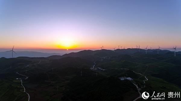 """""""十三五""""贵州煤、电、新能源、油气财产齐头"""