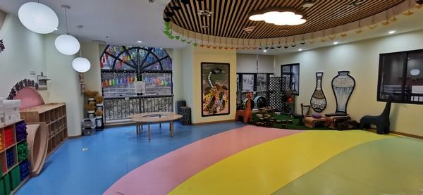 花果园片区3个幼教中心将开园学