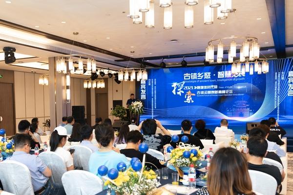 9年增10倍 贵州青岩古镇旅游实现高速增长