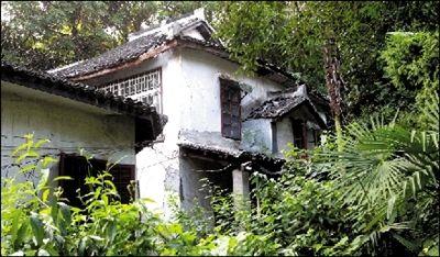 农村正房三间房子设计图展示